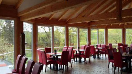 Cafe Kaiser Restaurant Partyservice Catering Altenvers (3)